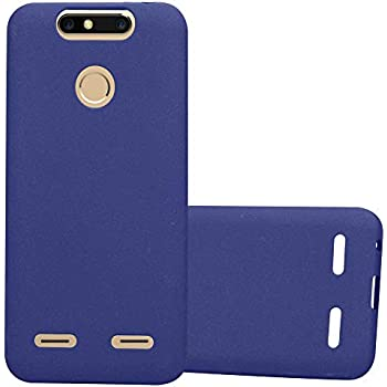 Amazon.com: kwmobile TPU Case for ZTE Blade V8 Mini - Soft ...