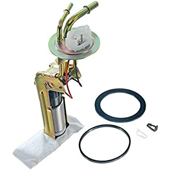 New Electric Fuel Pump Module Fits 1994 1995 1996 1997 Ford Mustang 3.8L E2191H