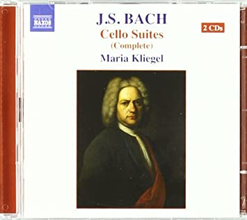 Js bach cello suites complete amazon music cello suites complete fandeluxe Images