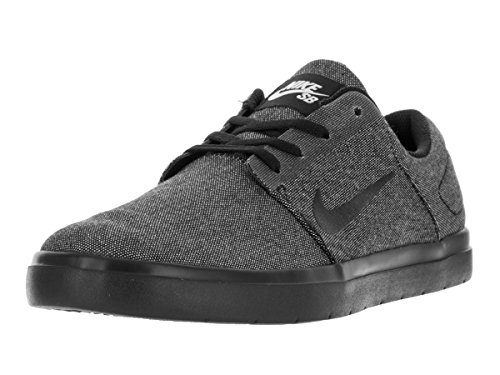 Nike Men's SB Portmore Ultralight Cn Skate Shoe