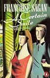 """""""A Certain Smile"""" av Francoise Sagan"""