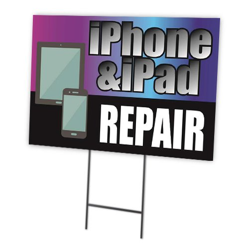 iphone-and-ipad-repair-full-color-double-sided-sidewalk-signs