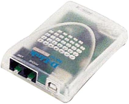 D-Link 10MB Phoneline USB Adapter 2 RJ11 Ports 1 USB A Port