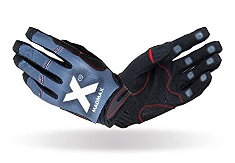 MAD MAX Crossfit Gloves Handschuhe