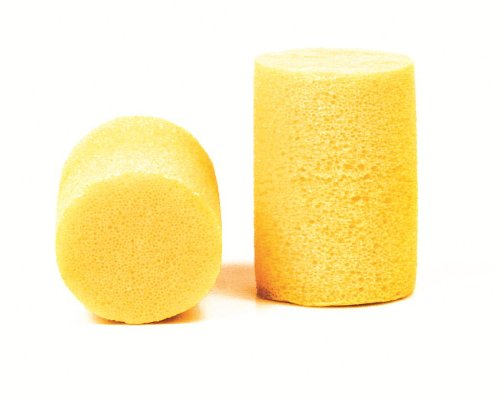 3M Uncorded Earplugs Conservation 312 1201 product image