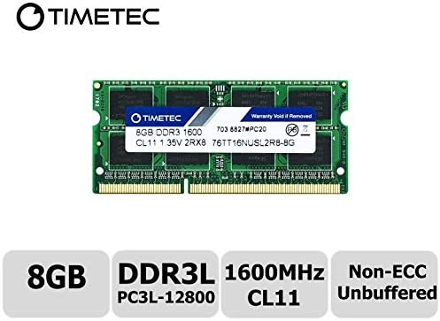 8GB PC3-12800 DDR3 1600 MHz Memory RAM for DELL INSPIRON 5520