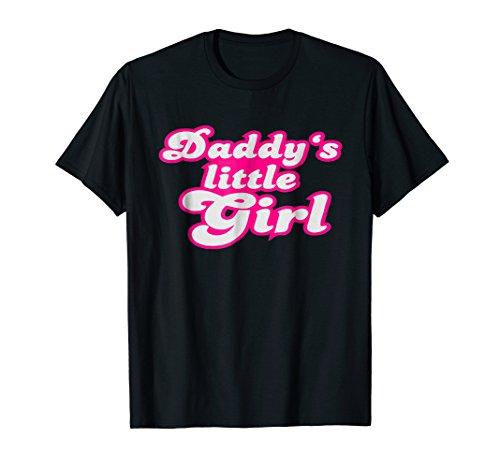Daddys little girl Shirt