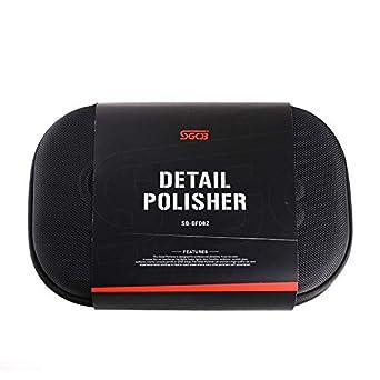 Amazon.com: Fevas SGCB Pulidora de detalles SG-GF082 ...