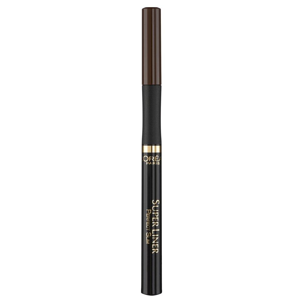 L'Oréal Paris Superliner Perfect Slim Eyeliner, Grigio 3600523050918