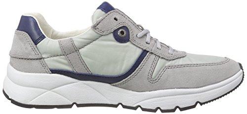 lt Rush royalblue grey Grau camel Sneakers 12 active Herren YRwTqRP