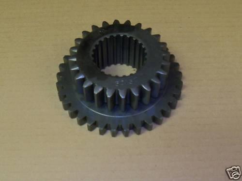 T16326 New 2nd Speed Transmission Gear For John Deere Dozer 350 350B 350C 350D
