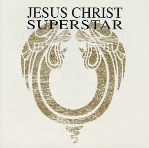 vinile jesus christ superstar