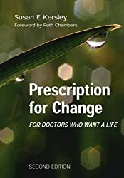 Prescription for Change for Doctors Who Want a Life