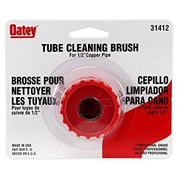O.D. tube brush – Carded