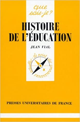 En ligne téléchargement Histoire de l'éducation epub, pdf
