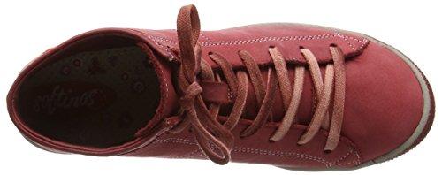 Isleen Dames Sneaker Haute Top Softinos va7ngxg