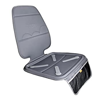 Munchkin BRICA Car Seat Guardian Plus Grey