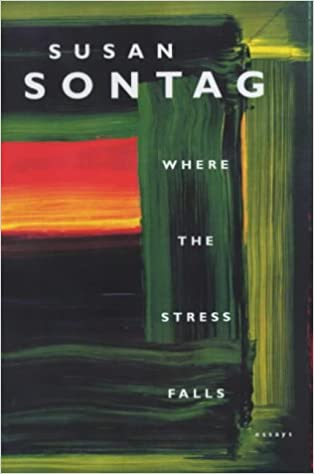 Where the Stress Falls: Essays