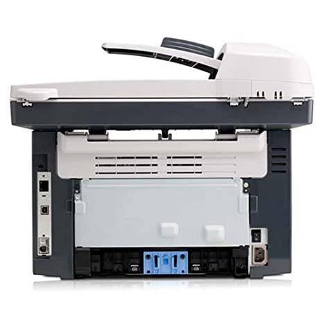amazon com hp laserjet 3055 all in one printer copier scanner fax rh amazon com HP LaserJet P4015 hp laserjet 3055 manual troubleshooting