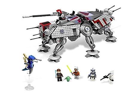 Amazon.com: Lego Parts: Technic Brick 1 x 6 with