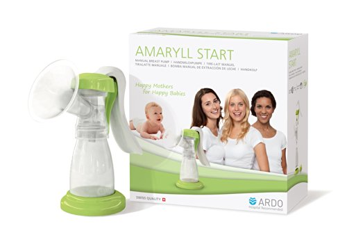 Ardo Amaryll Start mit Brustglocke, 26mm