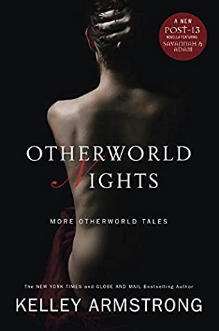 book cover of Otherworld Nights
