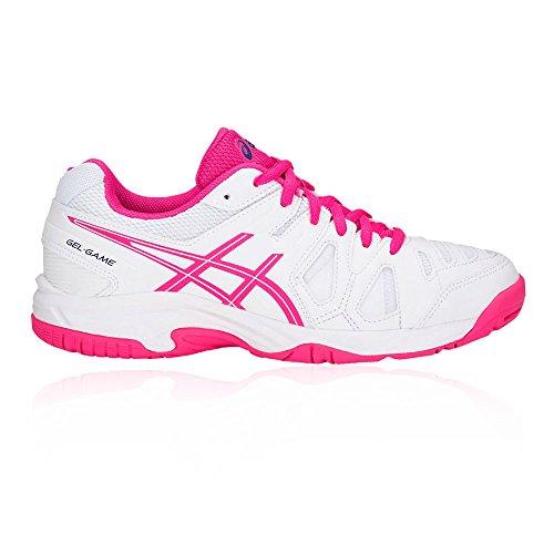 Unisex game Gel Scarpe Pink Gs 5 Tennis Da Bambini Asics – 0aSq1WB1