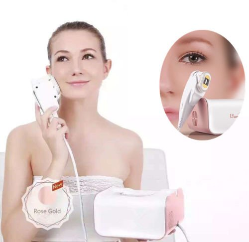 Carer HIFU High Intensity Focused RF Radio Frequency Machine Red Light Wrinkle Remove Skin Tightening Facial Lifting Beauty Machine by Carer (Image #2)