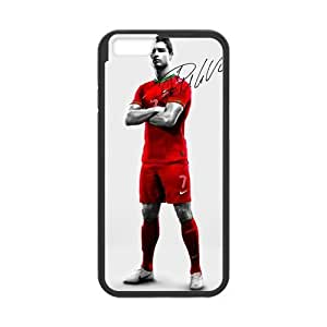 Cristiano Ronaldo Standing Case for iPhone 6