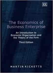 an introduction to the new economics for industry The term business cluster, also known as an industry cluster, competitive cluster and by stimulating new businesses in the field managed by the center for strategy and competitiveness at the stockholm school of economics an alternative to clusters.