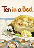 Ten in a Bed (Puffin Books)