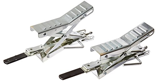 Ultra-Fab Products 21-001070 Ultra Deluxe Chock and Lock, (Pack of 2) by Ultra-Fab Products (Image #1)