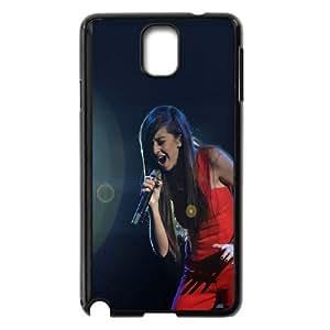 Samsung Galaxy Note 3 Cell Phone Case Black hd05 christina grimmie music singer OJ545309