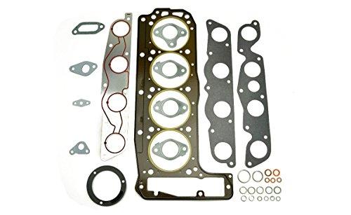 ITM Engine Components 09-12725 Cylinder Head Gasket (Set for 1984-1993 Mercedes-Benz 2.3L L4, 190E)