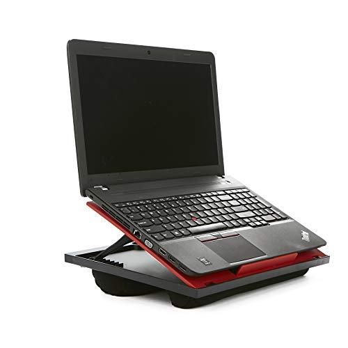 Mind Reader LTADJUST Adjustable 8 Position Top Desk