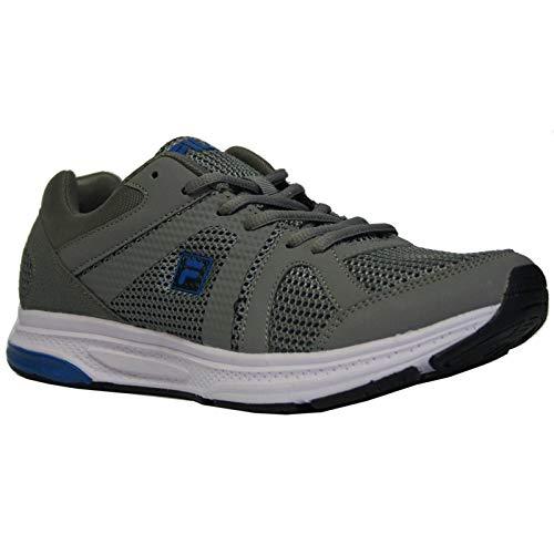 Sport Motion Uomo Sneakers Grigio 41 Fila Fitness Corsa Scarpe Running qUR8ggwSx