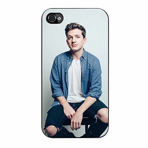 Charlie puth photoshot For iPhone 4/4s Case