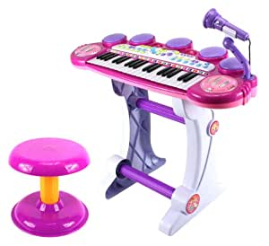 Amazon Com Princess Girl Voice Synthesizer Children S