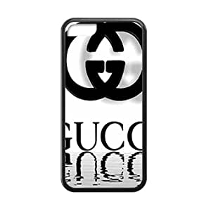 SANYISAN Gucci design fashion cell phone case for iPhone 5C