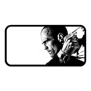 Caso Delgado Durable Iphone 4/4s duro de la cubierta Jason Statham DelgadoE-6691