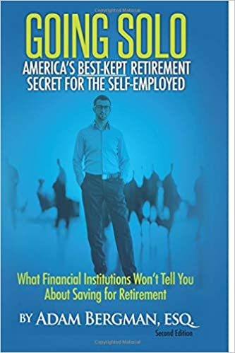 Are You Ready For A Self Directed Ira Cbs News >> Going Solo America S Best Kept Retirement Secret For The Self