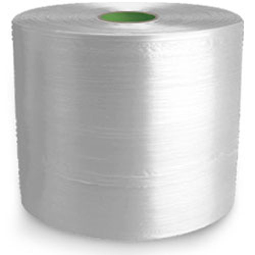 CWC Polyethylene Film Tape Twine - 10660', Size D-28, Clear (Pack of 10 rolls)