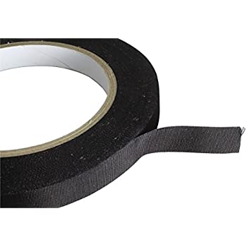 bangdan cloth pickup coil tape for humbucker and single coils 1 2 x 32 9 yds. Black Bedroom Furniture Sets. Home Design Ideas