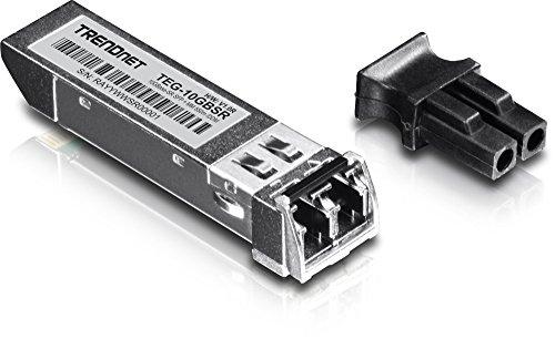 TRENDnet 10G-SR SFP+ module, Multi-Mode, LC Transceiver Module, Up to 550 m, TEG10GBSR by TRENDnet (Image #5)