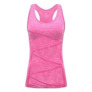 2b7174f3b14b3 Women s Fitness Tanks and T Shirts Archives -