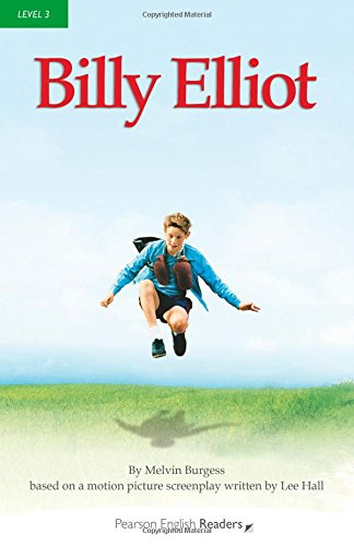 Penguin Readers: Level 3 BILLY ELLIOT (Penguin Readers, Level 3)