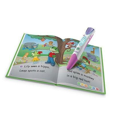 Price comparison product image LeapReader Reading Writing Sys