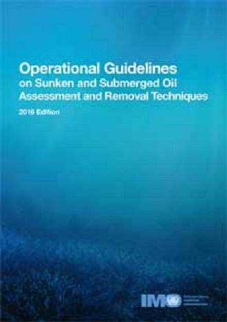Download Operational guidelines on sunken and submerged oil assessment and removal techniques pdf