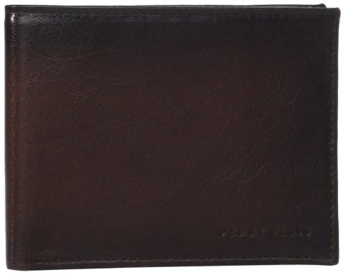 Perry Ellis Michigan Bifold Wallet