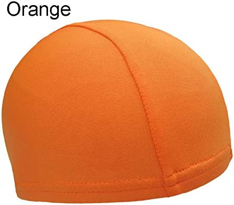 MongKok Soft Helmet Liner Quick-Dry Skull Cap Under Helmet Cycling Headgear Bicycle Sports Breathable Beanie Adults Unisex